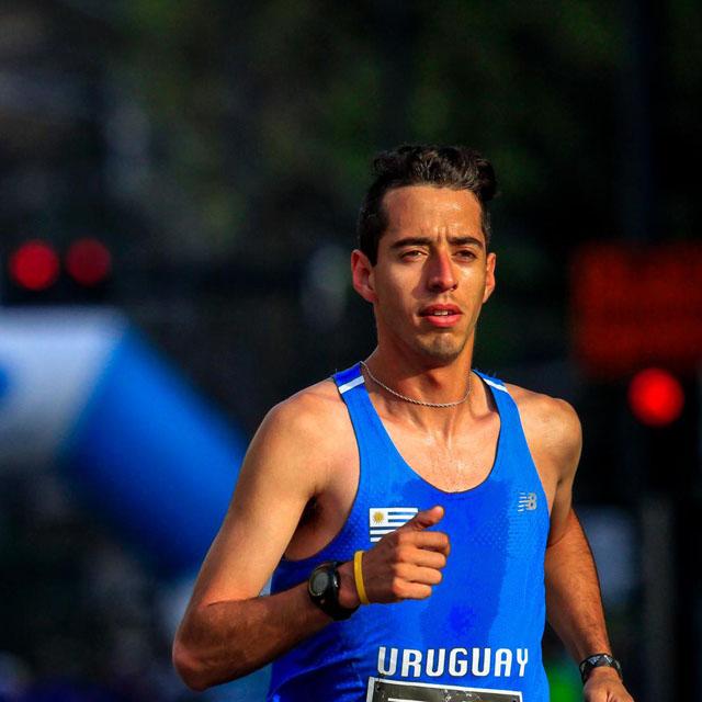 Martín Cuestas